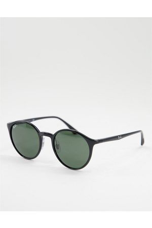 Ray-Ban – Runde Unisex-Sonnenbrille in , 0RB4336