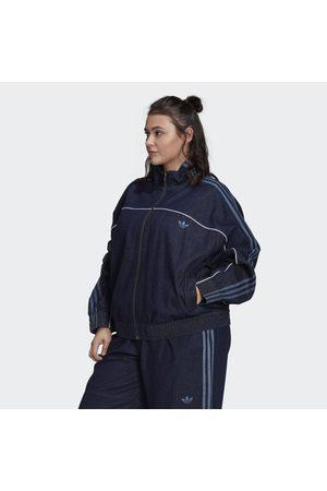 adidas Japona Denim Originals Jacke – Große Größen