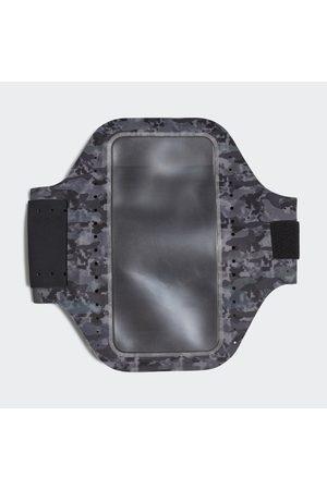 adidas Universal Armband 2.0 Reflective Black, S