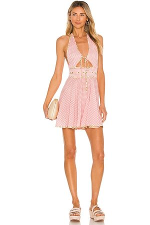 Tularosa Damen Kleider - Rayna Mini Dress in . Size XS, S, M, XL.