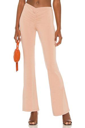 Miaou Damen Hosen & Jeans - Elvis Pant in . Size XS, S, M.