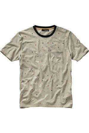Mey & Edlich Herren T-Shirts, Polos & Longsleeves - Herren Streetart-Shirt