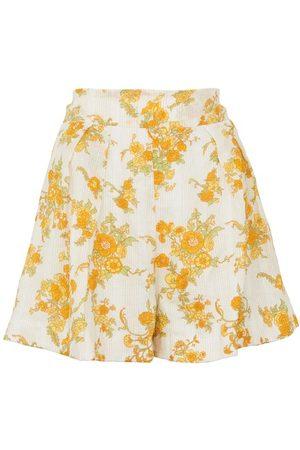 FAITHFULL THE BRAND Damen Shorts - Shorts Ondine