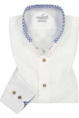 Van Laack Herren Trachtenhemden - Trachtenhemd Tailor Fit