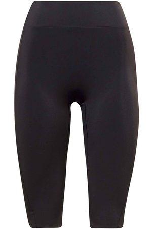 Reebok x Victoria Beckham Damen Leggings - 3/4 Damen Tight XS