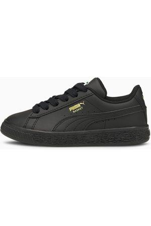 PUMA Basket Classic XXI Kinder Sneaker Schuhe