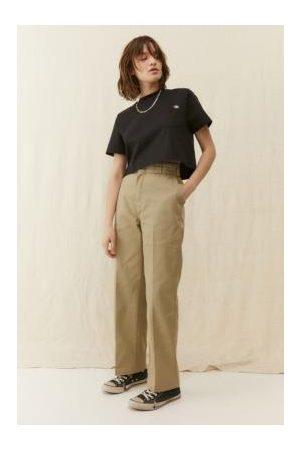 "Dickies Workwear-Hose Elizaville"" in Khaki"