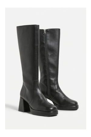 Urban Outfitters UO - Kniehohe Stiefel Vix in