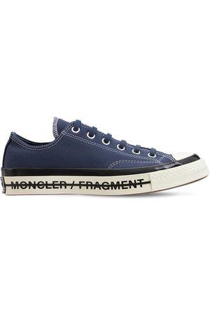 "Moncler Genius Damen Sneakers - Baumwoll-sneaker ""fragment Fraylor Iii"""