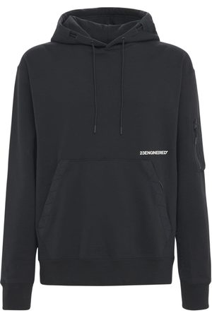 """Nike Fleece-hoodie """"23 Enginereed"""""""