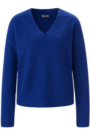 include Damen Pullover - V-Pullover
