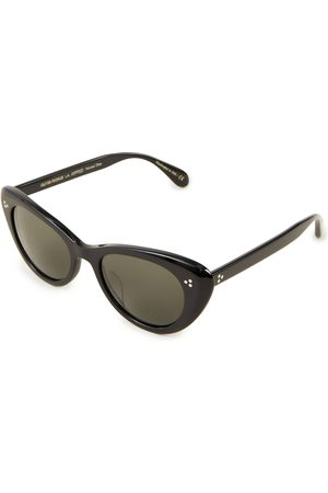 Oliver Peoples Sonnenbrille 'Rishell