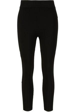 Manrico Damen Leggings & Treggings - Cashmere-Leggings