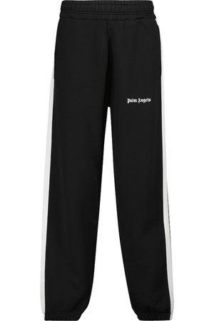 Palm Angels Jogginghose aus Baumwoll-Jersey