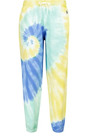 Polo Ralph Lauren Damen Jogginghosen - Jogginghose aus Baumwolle