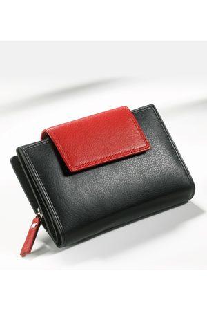 Avena Damen Portemonnaie einfarbig