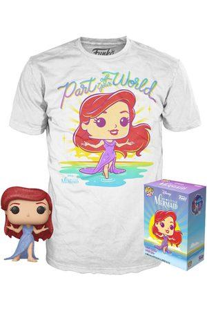 Arielle, die Meerjungfrau Arielle - POP! & Tee Funko Pop! Standard