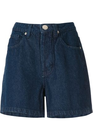 Olympiah Damen Shorts - Gerade Shorts