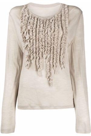 Y'S Damen T-Shirts, Polos & Longsleeves - Klassisches T-Shirt