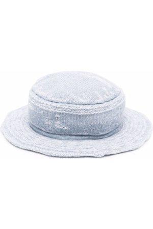 Barrie Damen Hüte - Klassischer Fischerhut