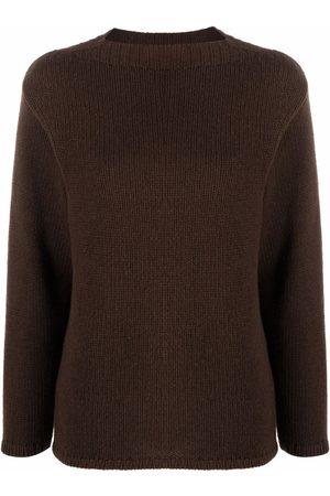Liska Gerippter Pullover