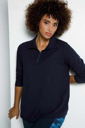 Ulla Popken Thermo-Shirt, Damen