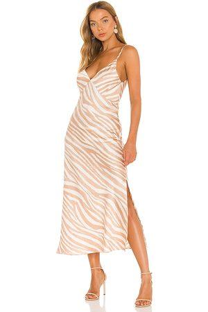 MISA Raisa Dress in . Size M, S, XS.