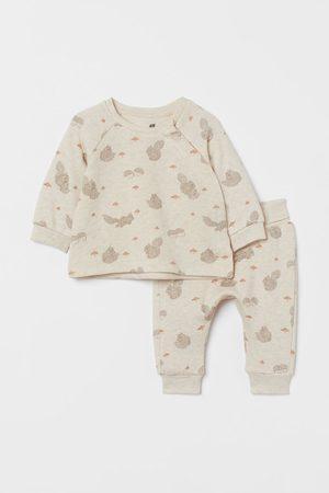 H&M Outfit Sets - 2-teiliges Baumwollset