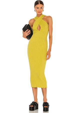 SIMON MILLER Jago Dress in . Size M, S, XS.