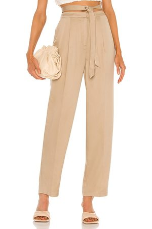 L'Academie Damen Hosen & Jeans - Brinley Pant in . Size M, S, XL, XS, XXS.