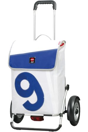 Andersen Shopper Royal Shopper Plus 360° Einkaufsshopper 61 cm