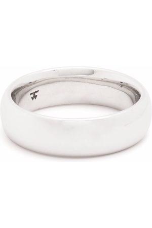 TOM WOOD Ringe - Großer Ring aus Sterlingsilber