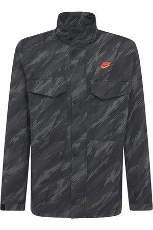 """Nike Jacke """"sport Classic M65"""""""