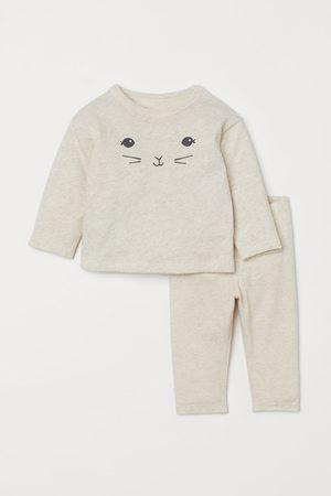 H&M Sweatshirts - 2-teiliges Set