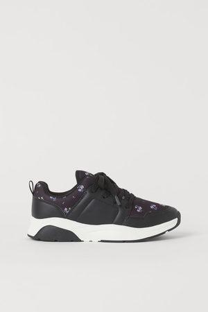 H&M Mädchen Sneakers - Sneaker