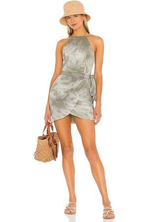 House of Harlow X Sofia Richie Rya Dress in . Size M, S, XL, XS, XXS.