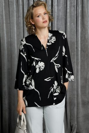 Ulla Popken Shirt, Damen