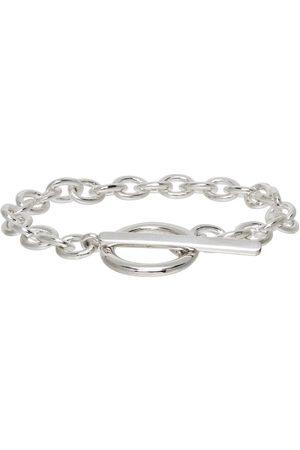 Agmes Classic Chain Bracelet