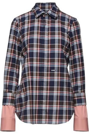 DSQUARED2 Damen Blusen - TOPS - Hemden