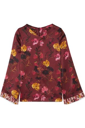 MOTHER OF PEARL TOPS - Blusen