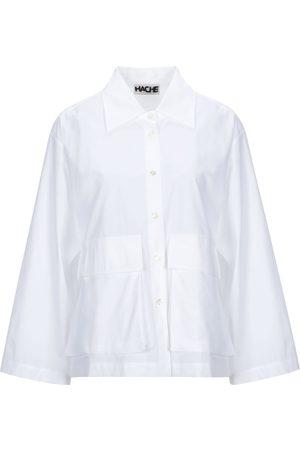 Hache TOPS - Hemden