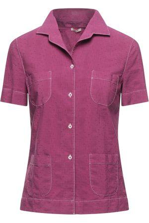 MASSIMO ALBA Damen Blusen - TOPS - Hemden