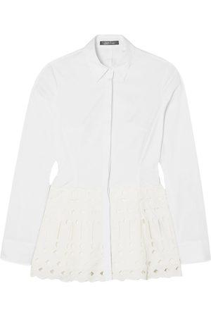 LELA ROSE TOPS - Hemden