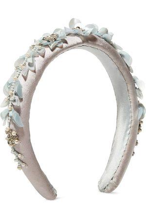 Tutu Du Monde Ice Flowers headband