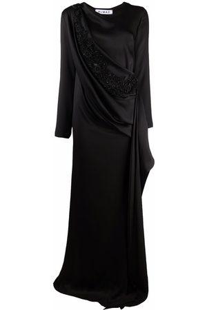 ALMAZ Abendkleid aus Seide