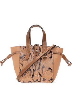 Furla Damen Geldbörsen & Etuis - Shoulder bag with logo , Damen, Größe: One size