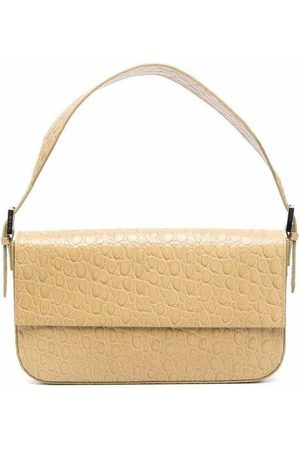 By FAR Manu Circular Handbag , Damen, Größe: One size