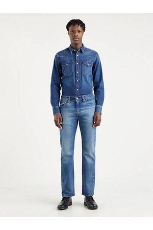 Levi's 527™ Slim Bootcut Jeans - Medium Indigo / Medium Indigo