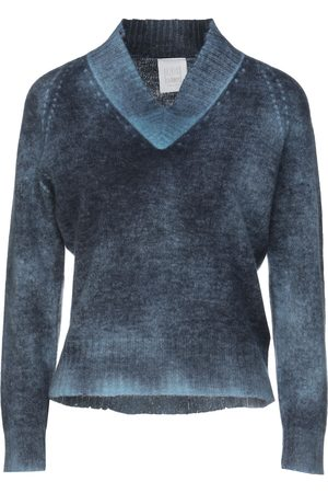 120% Lino Damen Strickpullover - STRICKWAREN - Pullover