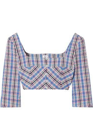 Rosie Assoulin TOPS - Hemden